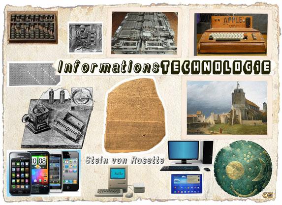 Geschichte der Informationstechnologie
