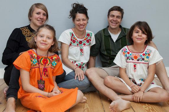 team-cosita-bonita-familien-unternehmen-tübingen-köln-mexiko