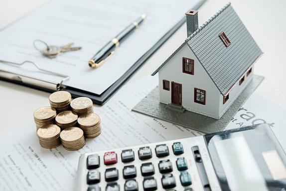 住宅ローン事前審査,不動産購入申込,不動産買付