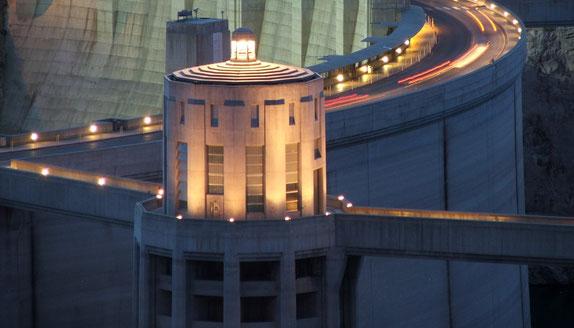 Bild: Kraftwerk als Beispiel für IoT