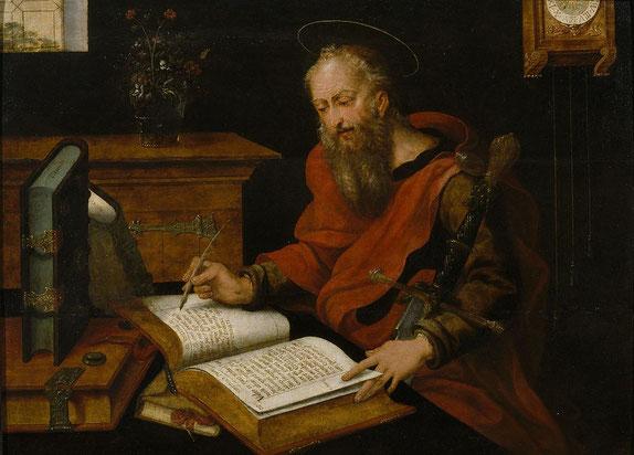 Die Autorität der Bibel