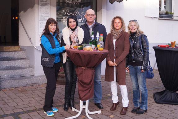 Verkaufsoffener Sonntag Rheinstetten