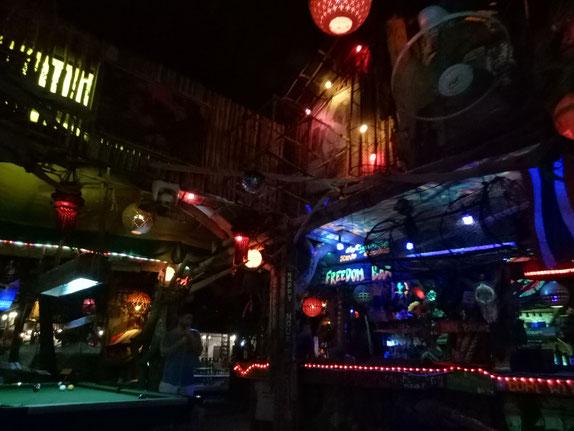 Reggae Bar Koh Lanta