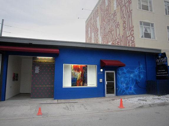 Espitia Gallery Miami