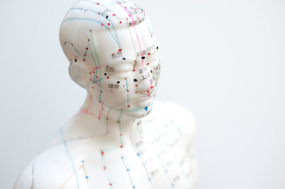 Akupunktur bei Trockenen Augen