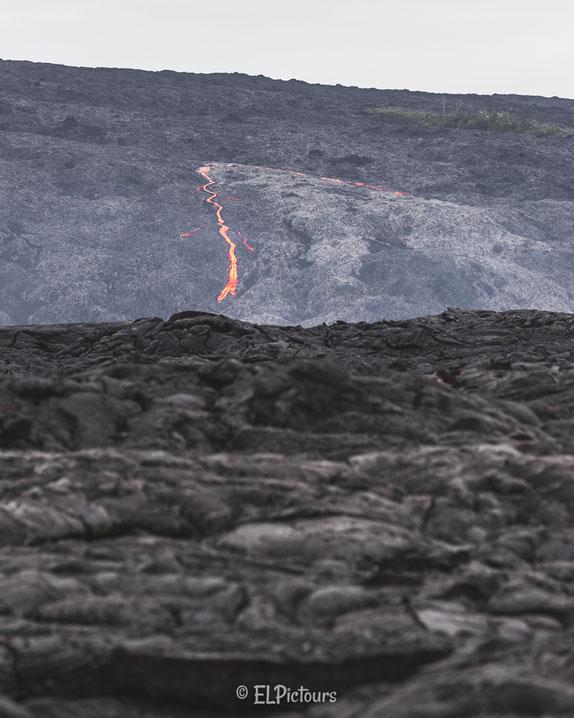 Lava, Volcano National Park, Big Island Hawaii