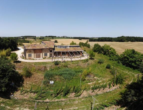 Visite de la Brasserie Garland en Pays de Cocagne, Terres d'Autan, office de tourisme Puylaurens et Dourgne
