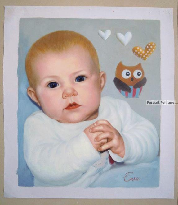 peinture-personnalisee-bébé