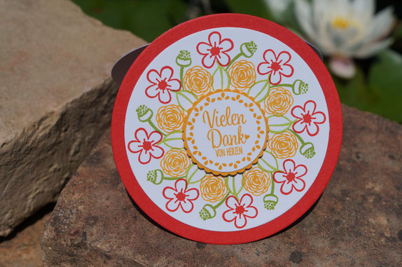 Stamparatus - supercooles Tool von Stampin´Up!