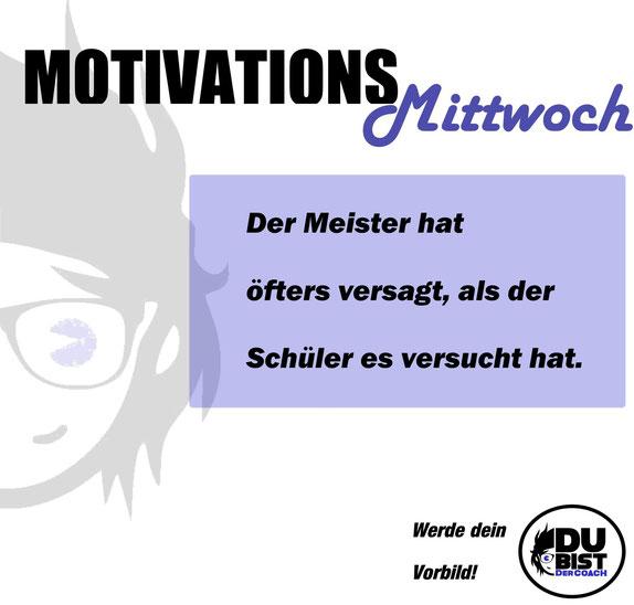 Motivation Inspiration Fitness Transformation Lernen Meister Zitate Zitat Gesundheit Sport Abnehmen Sportler Vorbild