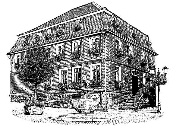Stadtgeschichtshaus Mittelstraße 10