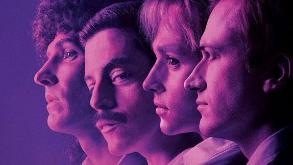 Queen : le groupe légendaire