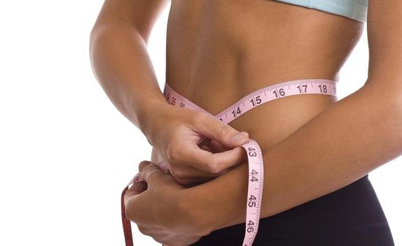 Baja kilos de grasa, se notará en la talla