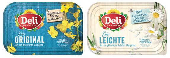 Deli Reform - Erste Pressung - Öl - Konzept Rapskernöl - Verpackung - Packagin - Design - DesignKis -2015