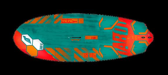 windsurf foil Guadeloupe