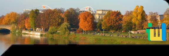 Palmengarten in Leipzig - immerwiederleipzig.de