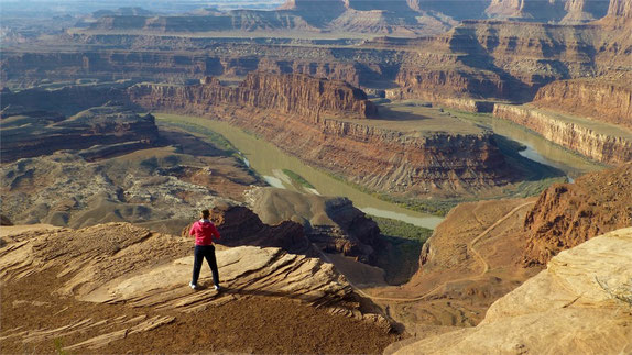 Canyonland Nationalpark