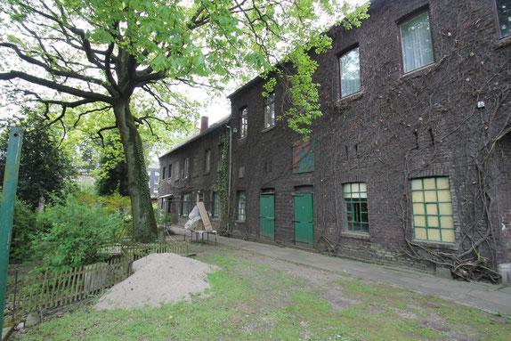 Baugrundstück in Duisburg