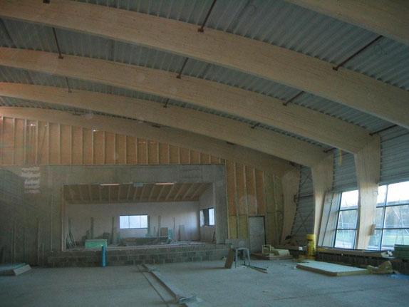 Landskroner Festhalle Heimersheim