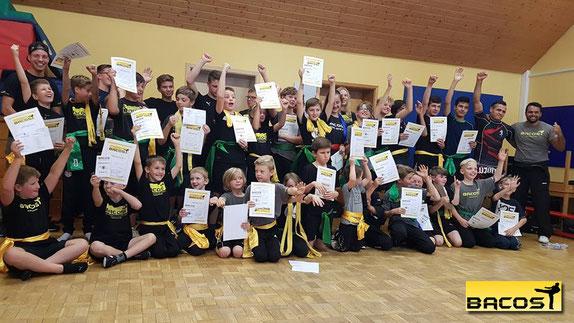Kung Fu - Kampfsport Kinder Mayen - Neuwied