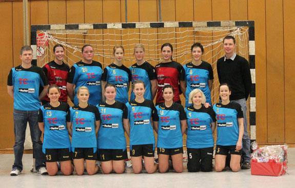 Saison 2013/2014 - Landesliga Nord