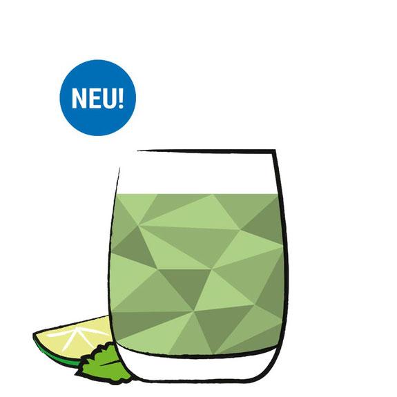Hafenkorn Rezept - Korn Longdrink - Scharfer Matrose