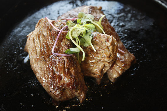 Steak Ernährungsberater