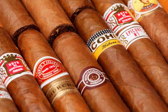 Zigarren, Kuba, Karibik, Karibische Inseln