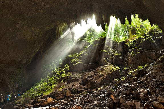 Camuy Caves Puerto Rico, Karibik, Karibische Inseln