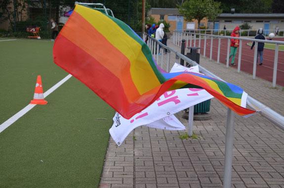 DFC Kreuzberg Frauenfußball von Discover Football Frauenfußball Verein in Berlin