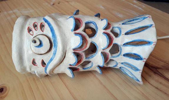 Taller  de cerámica japonesa