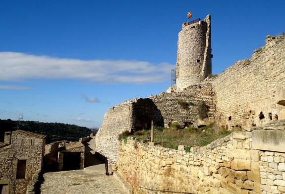 Гимера. Экскурсия Цистерцианские монастыри и Новая Каталония