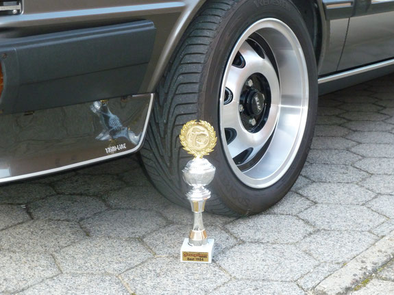 Best 1984 - Youngtimer Vestival Herten im Sep. 2014