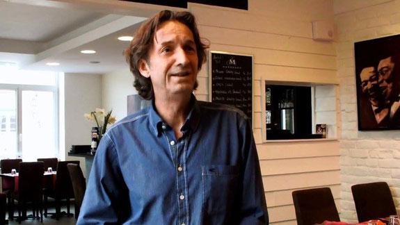 Géry Lambert, propriétaire de La Paternité Seclin