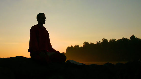 meditation pleine conscience Mindfulness Guillaume Rodolphe Nantes