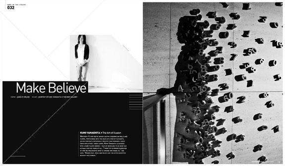 Foto Modern Design Magazine