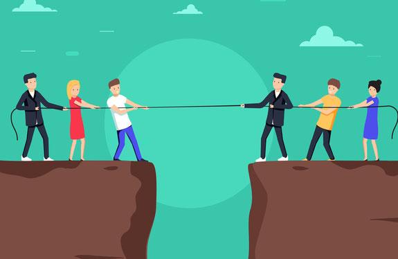 Les entreprises familiales : un terrain fertile de conflits