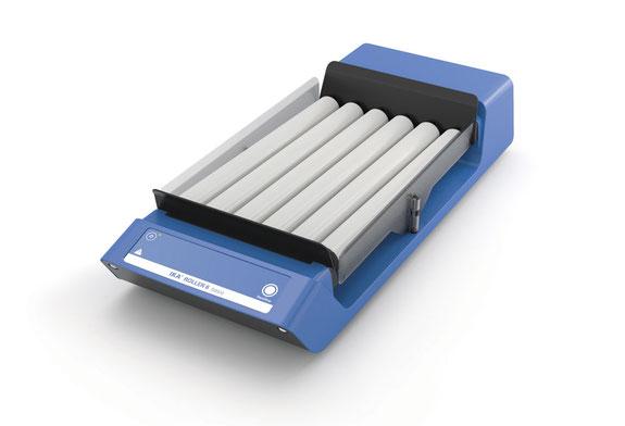 Agitador de Rodillo Roller 6 Basic 0004010000