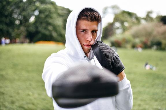 Cours de boxe française / Kick boxing à paris 1er