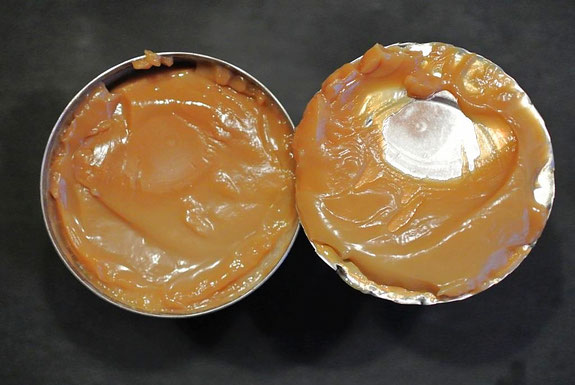 Dulce de leche einfach im Schnellkochtopf selber machen