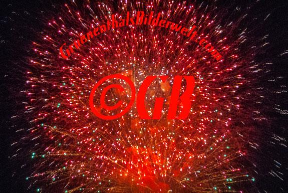 Feuerwerk; Mosel; GB; GruenenthalsBilderwelt.com; Werbung