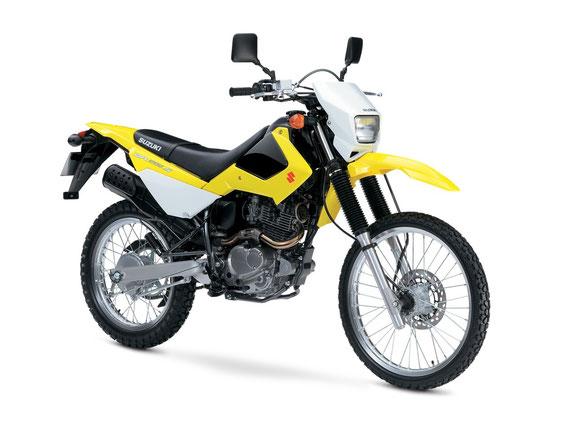 2015 Suzuki DR200S