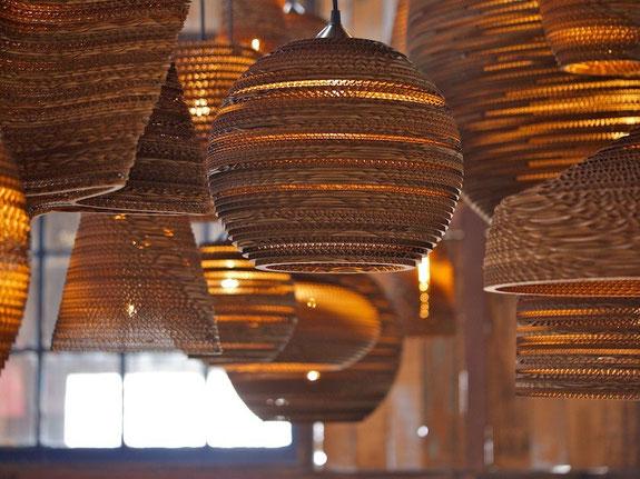 Lampes Graypants