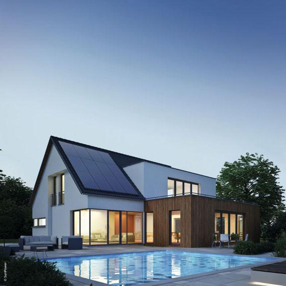Photovoltaik Solar Angebot Eckental erhalten