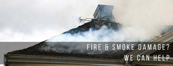 Fire and Smoke Damage Consulting