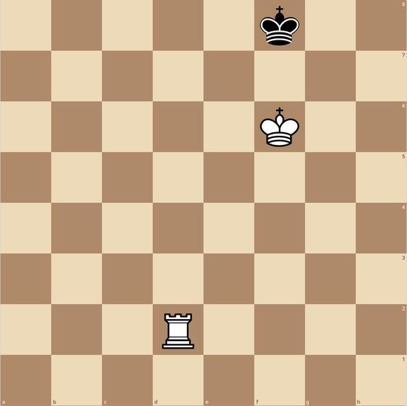 チェス 一手詰 練馬チェス教室
