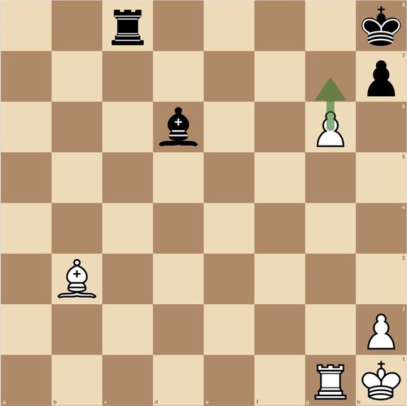 チェス 一手詰 練馬チェス教室 ポーン チェックメイト
