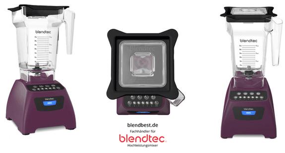 Blendtec Mixer Deutschland
