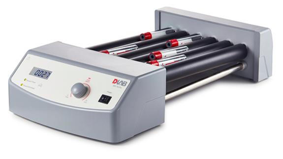Agitador de Rodillo MX-T6-Pro 8031312100