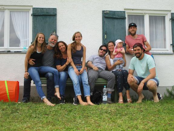 ZACHMANN-FAMILY
